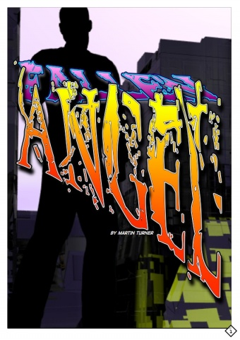 Fallen Angel, the graphic novel