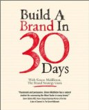 Book - Build a Brand in 30 Days