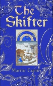 The Skifter coming to paperback in September
