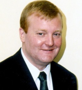 How did the Charles Kennedy defection story gain credibility?