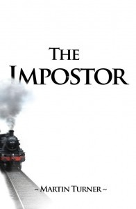 The Impostor — NaNoWriMo