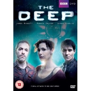 The Deep: amazing, but what's with the BBC's summer schedule?