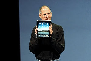 What we learned from the iPad 1
